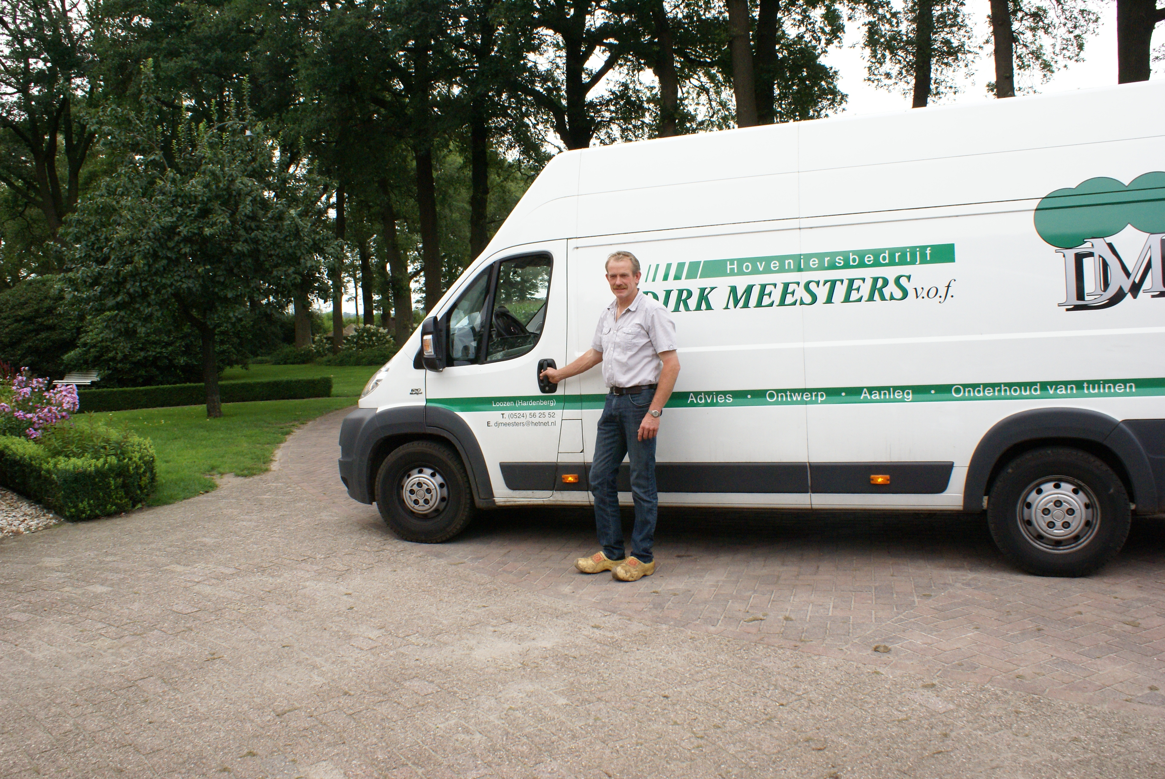 Dirk Meesters